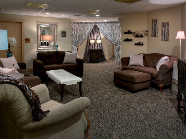 mountain club on loon spa lounge, viaggio spa and loon mountain, white mountains, relaxation, skiing