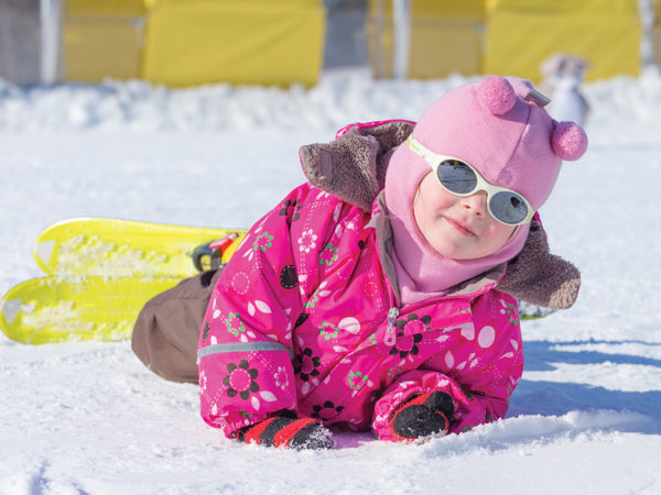 Ski, Kids, snow, child, relaxing, tanning, loon mountain